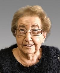 Jeannine Gauvin Lajoie  1930  2019 avis de deces  NecroCanada