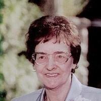 Joan Violet Rideout  November 06 1927  June 27 2019 avis de deces  NecroCanada
