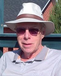 Kenneth James Warrin 'Ken'  2019 avis de deces  NecroCanada