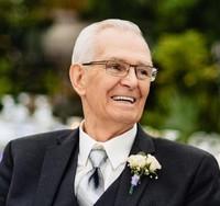 Larry Roderick Tidy  July 8th 2019 avis de deces  NecroCanada