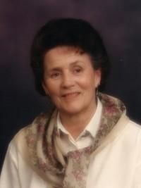 Liette Huppe Simard 1932 - 2019 avis de deces  NecroCanada