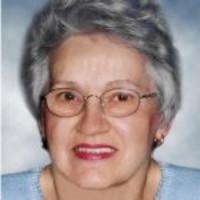 Mme Huguette Brassard-Fortin 1936-2019  2019 avis de deces  NecroCanada