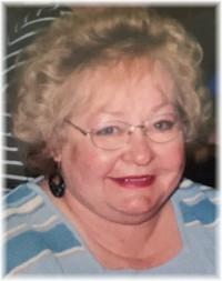 Patricia Mae Neill Boyd  May 12 1946  July 22 2019 (age 73) avis de deces  NecroCanada