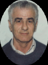William Vasilios