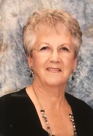 Andrea Robidoux nee Lefort 1931-2019 avis de deces  NecroCanada