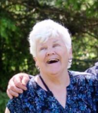 Betty Louise Rose Cann  Saturday July 20th 2019 avis de deces  NecroCanada