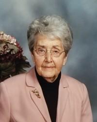Betty Stevens Garner  November 22 1921  July 23 2019 (age 97) avis de deces  NecroCanada