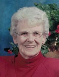 Dorothy Johnston  19242019 avis de deces  NecroCanada