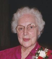 Florence Elizabeth Burgess  Thursday July 18th 2019 avis de deces  NecroCanada