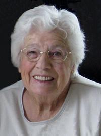 Jessie Elizabeth 'Beth' Sherman  February 22 1925  July 19 2019 (age 94) avis de deces  NecroCanada