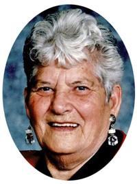 Kathleen Kay Lillian Hazelwood MAALERUD  September 26 1924  July 23 2019 (age 94) avis de deces  NecroCanada