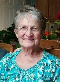 Lena Friesen  December 17 1943  July 21 2019 (age 75) avis de deces  NecroCanada