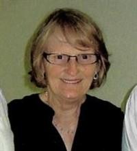Margaret Mary Harrigan  2019 avis de deces  NecroCanada