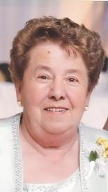 Mary Dorothy