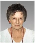 Simone Châteauvert Alain  2019 avis de deces  NecroCanada