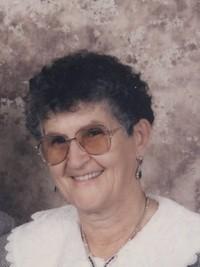 Annette Canuel  2019 avis de deces  NecroCanada