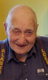 Clifford Leroy Evenson  1927  2019 (age 92) avis de deces  NecroCanada