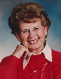 Dora Lorraine Gothard Nanton  2019 avis de deces  NecroCanada