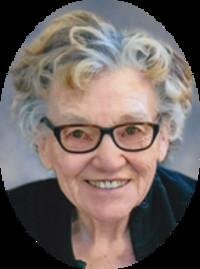 Doris Isabel