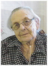Gertrude Johanna Betker nee Koster  2019 avis de deces  NecroCanada
