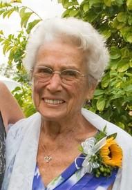 Gloria Mavis Richmond Abram  February 4 1926  July 23 2019 (age 93) avis de deces  NecroCanada