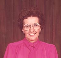 Helen Delaine Leonhardt Klimek  1926  2019 (age 92) avis de deces  NecroCanada