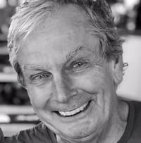 John Richard George Starnes  Monday July 22nd 2019 avis de deces  NecroCanada