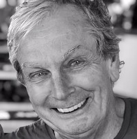 John Richard George Starns  Monday July 22nd 2019 avis de deces  NecroCanada