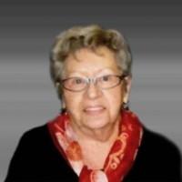 LANGEVIN ST-AMOUR Shirley  1936  2019 avis de deces  NecroCanada