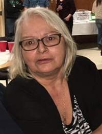 Linda Rose Marie Freeman  2019 avis de deces  NecroCanada