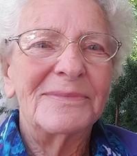 Lois Blanche Woodcock Gibner  Tuesday July 23rd 2019 avis de deces  NecroCanada