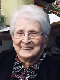 Lucie Langelier Larose  1919  2019 avis de deces  NecroCanada