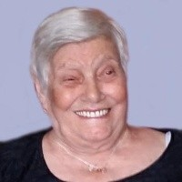 Maria Ines Fernandes  August 2 1936  July 24 2019 avis de deces  NecroCanada