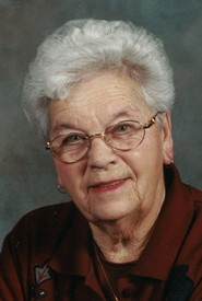 Marie Maik  April 18 1929  July 23 2019 (age 90) avis de deces  NecroCanada