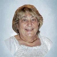 Marlette Louise Henson  September 21 1942  July 21 2019 avis de deces  NecroCanada