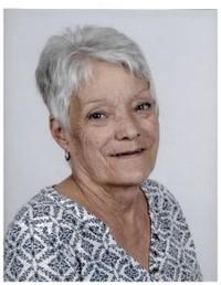 Mme Françoise Marchand  2019 avis de deces  NecroCanada