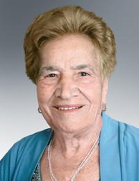 Mme Maria Borsellino Cucuzzella  1928  2019 avis de deces  NecroCanada