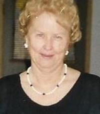 Shirley Carolyn Stone-Langevin Hodkinson  Wednesday July 24th 2019 avis de deces  NecroCanada