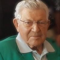 Kenneth Needham  January 19 1922  July 22 2019 avis de deces  NecroCanada