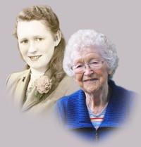 Lilly Lewandowski  July 12 1930  July 23 2019 (age 89) avis de deces  NecroCanada