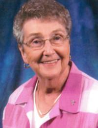 Margaret Ellen