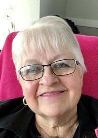 Marielle Lussier  1955  2019 avis de deces  NecroCanada