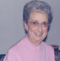 Marion Louch  Wednesday July 24 2019 avis de deces  NecroCanada