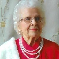 Mary Ellen Maloney nee Tremblett  2019 avis de deces  NecroCanada