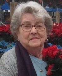 Mme Doris Dezainde Meunier  2019 avis de deces  NecroCanada