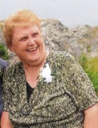 Theresa Ann Smith  2019 avis de deces  NecroCanada