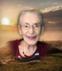 Therese Boulay  17 avril 1928 – 26 juillet 2019