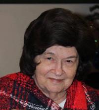 Cynthia Alice Garrett  October 22 1929  May 11 2019 (age 89) avis de deces  NecroCanada