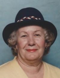 Irene Lucy Sutley  July 25 2019 avis de deces  NecroCanada