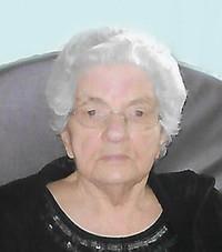 Laurette Doiron  (1921 – 2019)